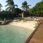 Foto de Aruba Reef Beach Apartments