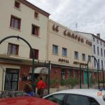 Photo of INTER-HOTEL le Chapon Fin