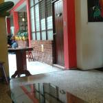 Flying Dog Hostel Iquitos의 사진