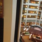 Foto de Embassy Suites by Hilton Dallas - DFW Airport North Outdoor World