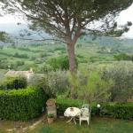 Foto van B&b Colle San Francesco