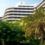 Photo de Rixos Downtown Antalya