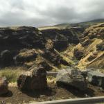 I think this was called the Grand Canyon of Maui
