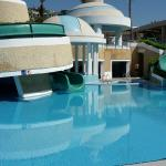 Photo de Limak Atlantis Deluxe Hotel & Resort