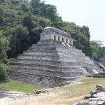 Near by Palenque