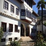 Bosnian National Monument Muslibegovic House Hotel resmi