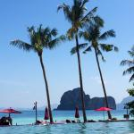 Koh Ngai Thanya Beach Resort Foto