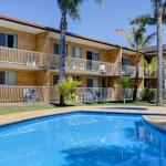 Beachpark Holiday apartments