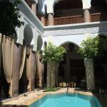 Photo de Palais Riad Calipau Marrakech