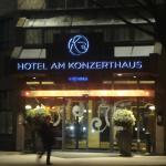 Hotel Am Konzerthaus - MGallery Collection Foto