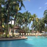 Foto de Lago Mar Resort and Club