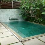 lovely 1.5m private pool