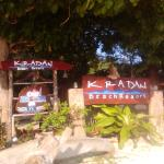 Kradan Beach Resort照片