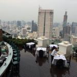 Photo de Tower Club at Lebua