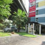 Photo de BEST WESTERN Klassique Sukhumvit