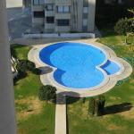 Piscina y jardin / swimming-pool and garden