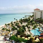 Foto de Occidental Grand Aruba All Inclusive Resort