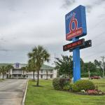 Studio 6 Extended Stay Pascagoula