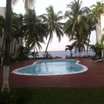 Foto de Chrisanns Beach Resort