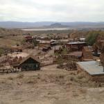 Photo de Calico Ghost Town