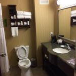 Φωτογραφία: Hampton Inn & Suites Texarkana
