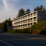 Foto di Travelodge Depoe Bay