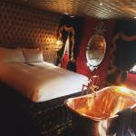 The Crazy Bear Hotel - Stadhampton照片