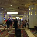Photo de MGM Grand Hotel and Casino