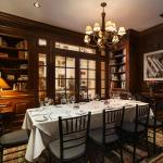 Library Private Dining Room