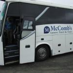 Photo of McComb's Executive Travel and Day Tours