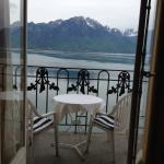 Photo de Grand Hotel Excelsior Montreux