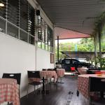 Super place. With there own cafe/breakfast place.