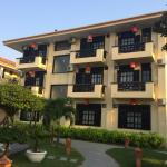 Photo de Phu Thinh Boutique Resort & Spa