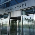 Photo de Grand Hyatt Incheon