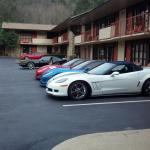 Foto de Mountain House Motor Inn Downtown