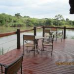 Thornybush Waterside Lodge照片