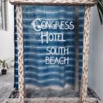 Congress Hotel South Beach Foto