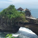 Photo of Tanah Lot Temple