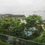 Photo de Siloso Beach Resort Sentosa