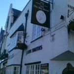Foto de The Bay Horse Inn