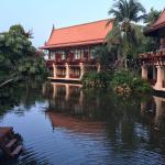 Anantara Hua Hin Resort and Spa Foto