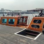 The Siam's private launch