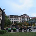 Photo de Angkor Miracle Resort & Spa