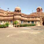 Photo de The Laxmi Niwas Palace