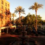 Photo de Scottsdale Marriott Suites Old Town