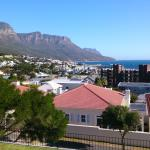View to Camps Bay