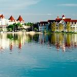 Photo de Disney's Grand Floridian Resort & Spa