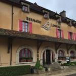 Photo of Le Relais Bernard Loiseau