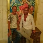 Photo de Hotel Welcome Meridiana Djerba