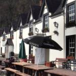 Foto de Glenmalure Lodge